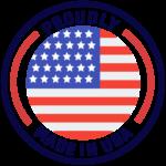 USA Symbol merlola site